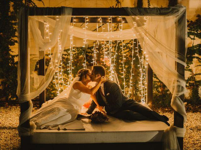 La boda de Beni y Noemi en Alacant/alicante, Alicante 48