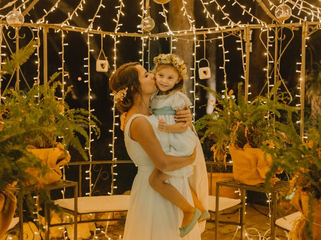 La boda de Beni y Noemi en Alacant/alicante, Alicante 50