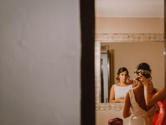 La boda de Beni y Noemi en Alacant/alicante, Alicante 51