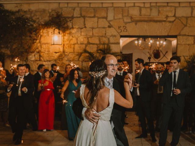 La boda de Beni y Noemi en Alacant/alicante, Alicante 57