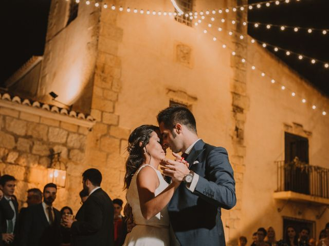 La boda de Beni y Noemi en Alacant/alicante, Alicante 59