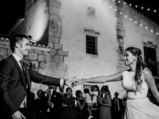 La boda de Beni y Noemi en Alacant/alicante, Alicante 60