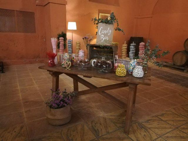 La boda de Dioni y Almudena en Chiclana De La Frontera, Cádiz 4