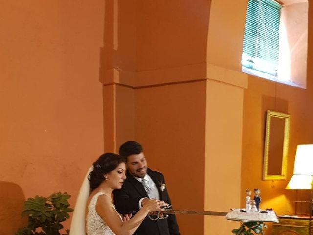La boda de Dioni y Almudena en Chiclana De La Frontera, Cádiz 5