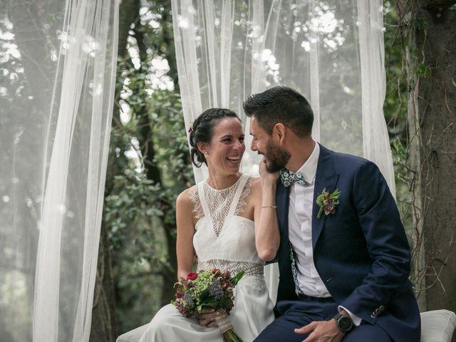 La boda de David y Lola en Caldes De Montbui, Barcelona 7