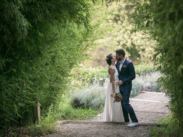 La boda de David y Lola en Caldes De Montbui, Barcelona 11