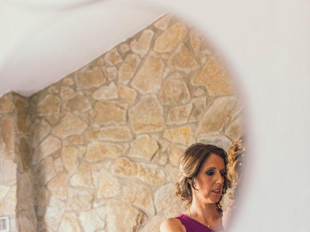 La boda de Hugo y Mari Carmen en Alcover, Tarragona 10