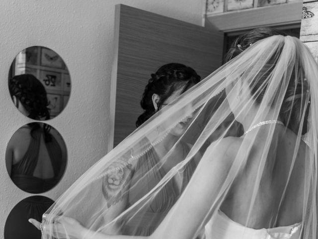 La boda de Hugo y Mari Carmen en Alcover, Tarragona 13