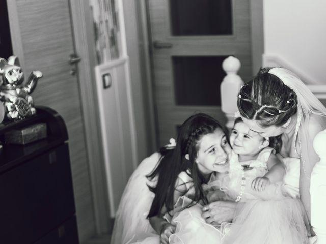 La boda de Hugo y Mari Carmen en Alcover, Tarragona 16