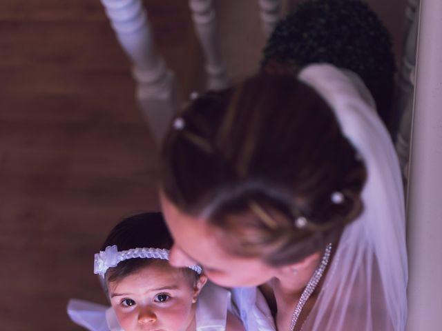 La boda de Hugo y Mari Carmen en Alcover, Tarragona 1