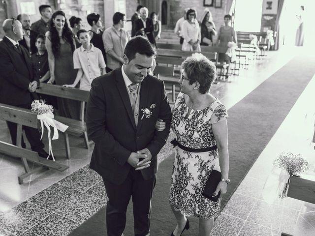La boda de Hugo y Mari Carmen en Alcover, Tarragona 19