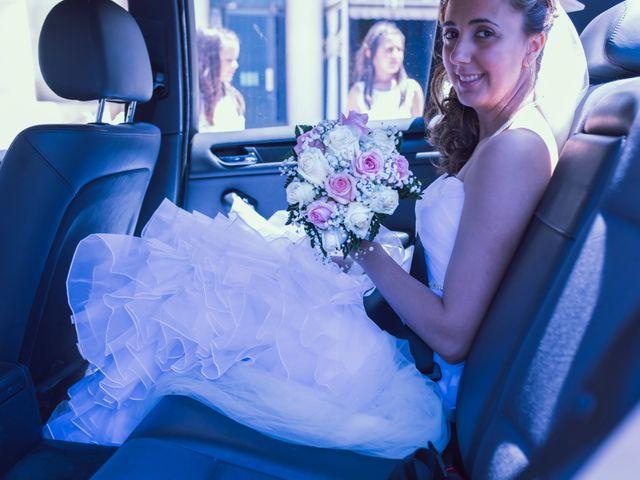 La boda de Hugo y Mari Carmen en Alcover, Tarragona 22