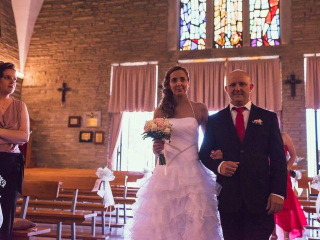 La boda de Hugo y Mari Carmen en Alcover, Tarragona 24