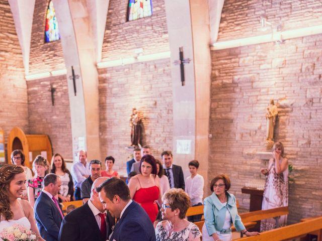 La boda de Hugo y Mari Carmen en Alcover, Tarragona 25