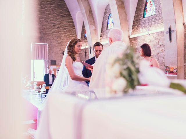 La boda de Hugo y Mari Carmen en Alcover, Tarragona 28
