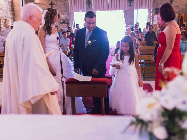 La boda de Hugo y Mari Carmen en Alcover, Tarragona 31