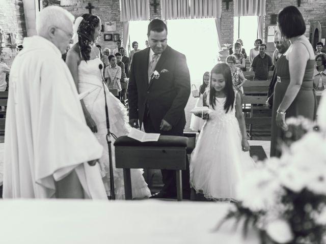 La boda de Hugo y Mari Carmen en Alcover, Tarragona 32