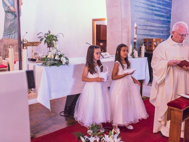 La boda de Hugo y Mari Carmen en Alcover, Tarragona 33