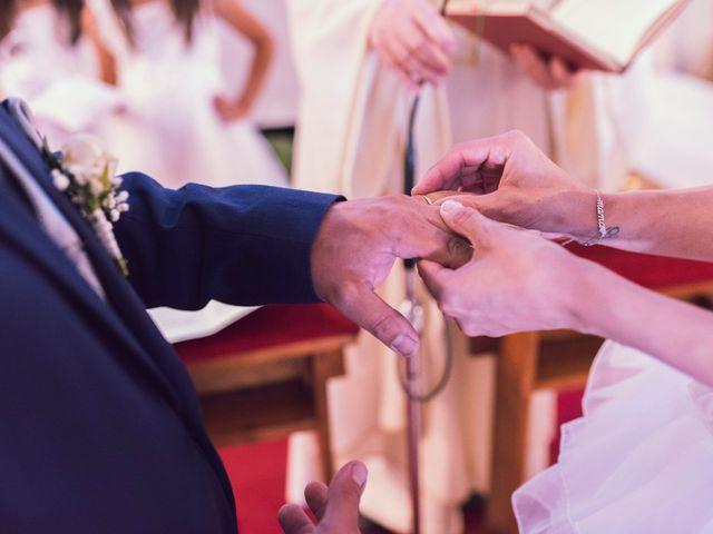 La boda de Hugo y Mari Carmen en Alcover, Tarragona 35