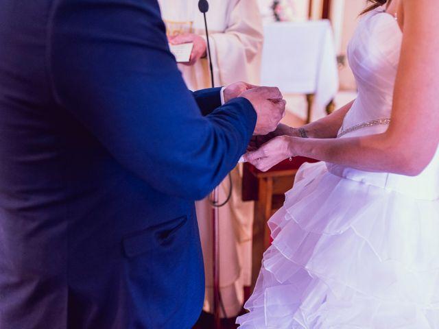La boda de Hugo y Mari Carmen en Alcover, Tarragona 36