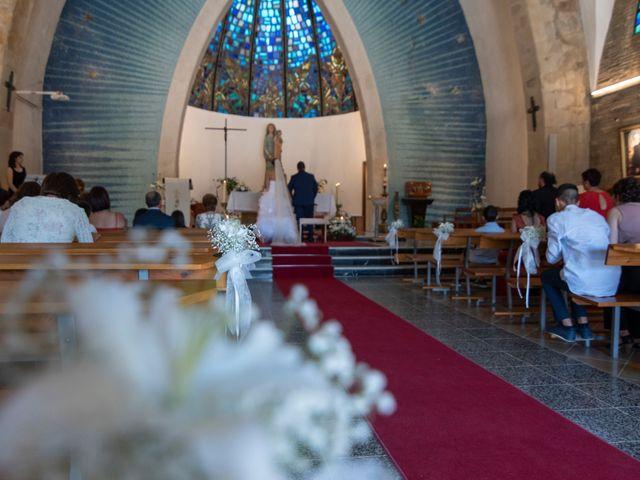 La boda de Hugo y Mari Carmen en Alcover, Tarragona 39