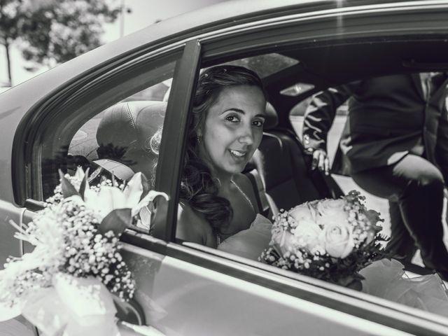 La boda de Hugo y Mari Carmen en Alcover, Tarragona 45