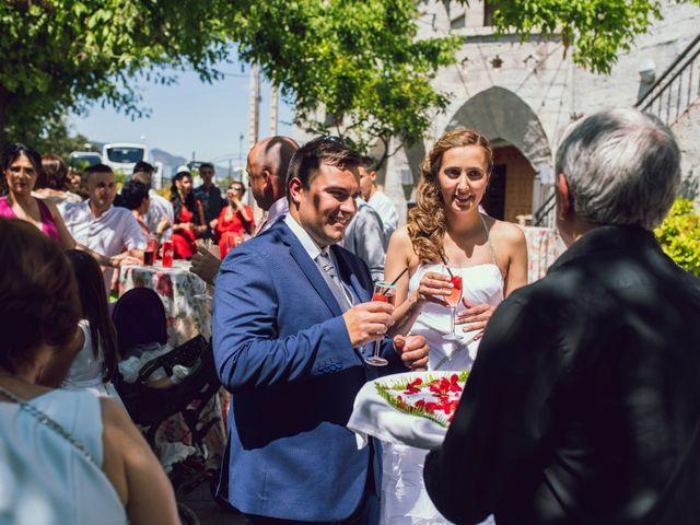 La boda de Hugo y Mari Carmen en Alcover, Tarragona 47