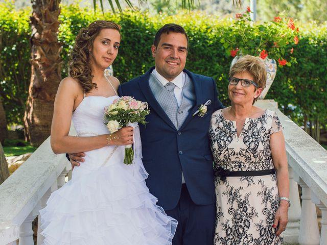 La boda de Hugo y Mari Carmen en Alcover, Tarragona 52