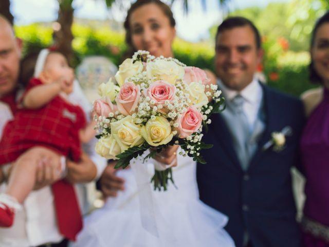 La boda de Hugo y Mari Carmen en Alcover, Tarragona 56