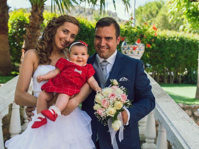 La boda de Hugo y Mari Carmen en Alcover, Tarragona 58