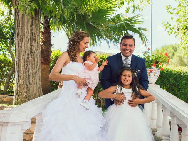 La boda de Hugo y Mari Carmen en Alcover, Tarragona 59