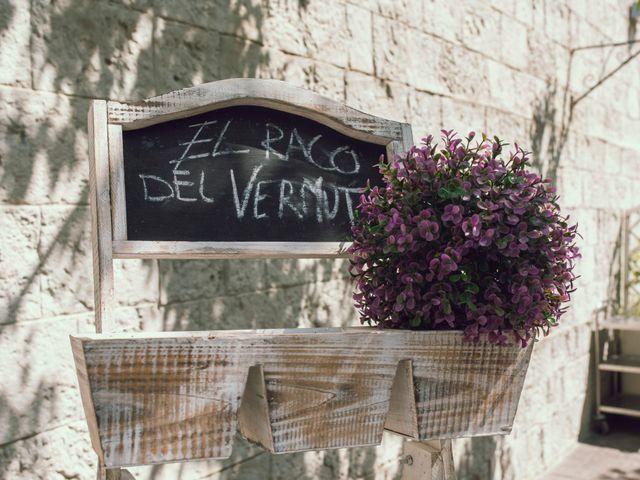 La boda de Hugo y Mari Carmen en Alcover, Tarragona 62