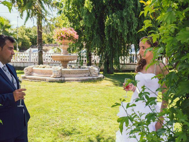 La boda de Hugo y Mari Carmen en Alcover, Tarragona 63