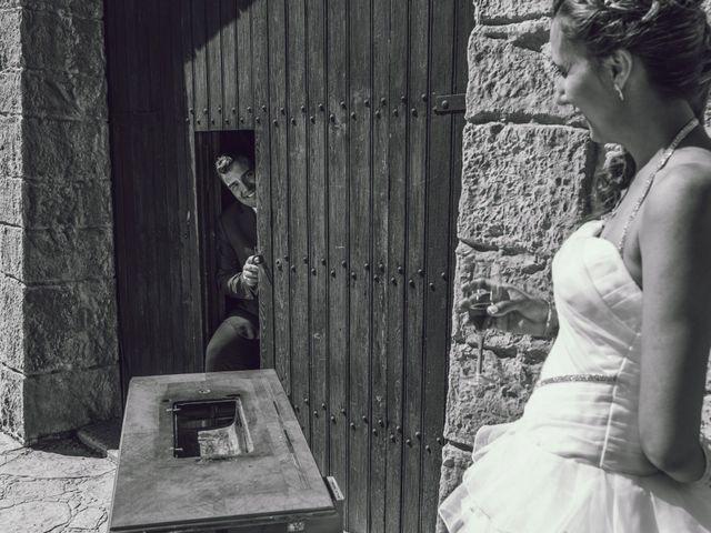 La boda de Hugo y Mari Carmen en Alcover, Tarragona 64