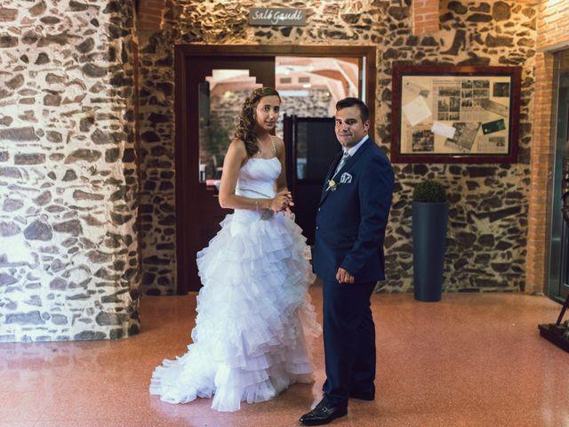 La boda de Hugo y Mari Carmen en Alcover, Tarragona 67