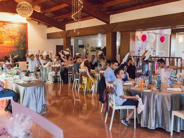 La boda de Hugo y Mari Carmen en Alcover, Tarragona 69