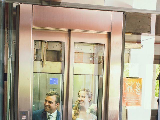 La boda de Hugo y Mari Carmen en Alcover, Tarragona 71