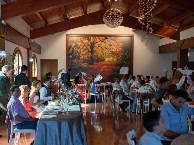 La boda de Hugo y Mari Carmen en Alcover, Tarragona 83