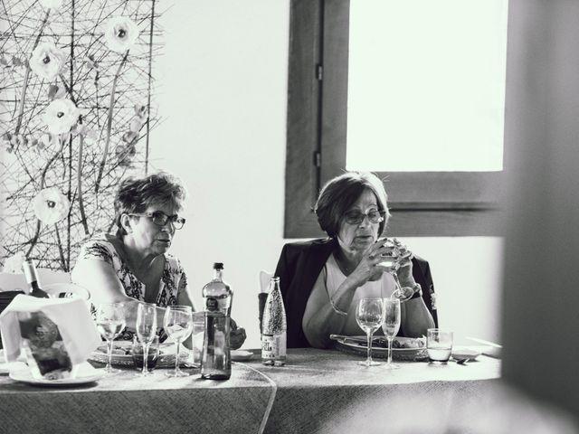 La boda de Hugo y Mari Carmen en Alcover, Tarragona 85