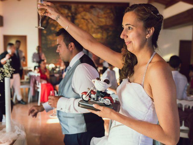 La boda de Hugo y Mari Carmen en Alcover, Tarragona 94