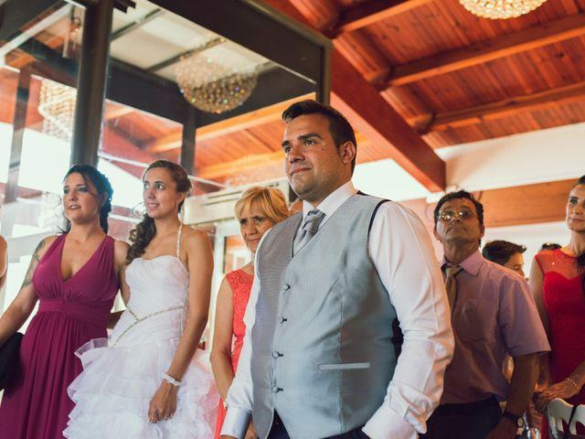 La boda de Hugo y Mari Carmen en Alcover, Tarragona 99