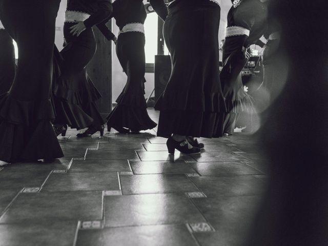 La boda de Hugo y Mari Carmen en Alcover, Tarragona 101