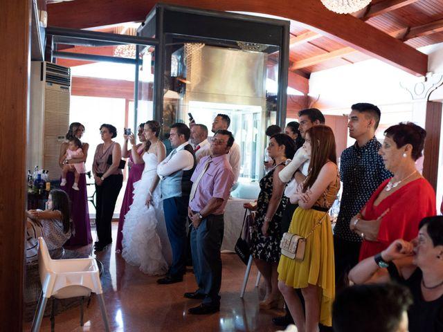La boda de Hugo y Mari Carmen en Alcover, Tarragona 103