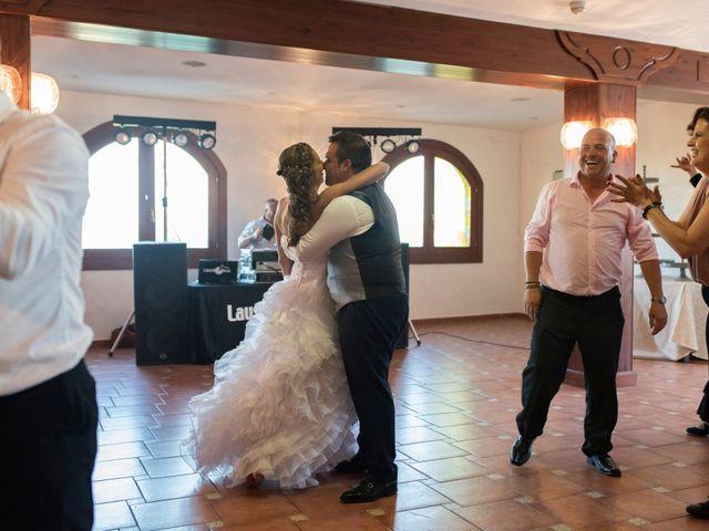 La boda de Hugo y Mari Carmen en Alcover, Tarragona 106