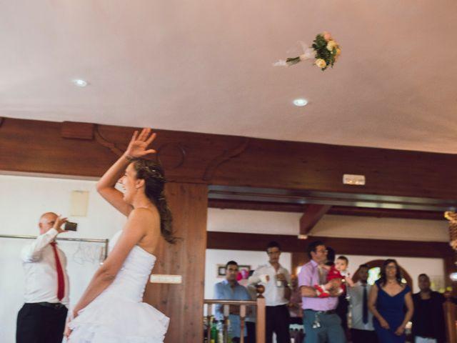 La boda de Hugo y Mari Carmen en Alcover, Tarragona 107