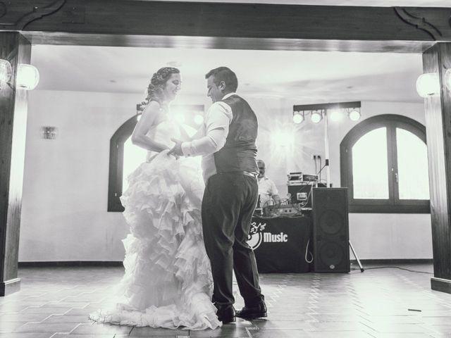 La boda de Hugo y Mari Carmen en Alcover, Tarragona 116
