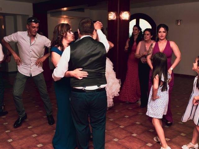 La boda de Hugo y Mari Carmen en Alcover, Tarragona 118
