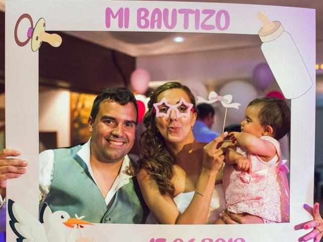 La boda de Hugo y Mari Carmen en Alcover, Tarragona 127