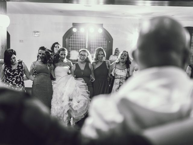 La boda de Hugo y Mari Carmen en Alcover, Tarragona 136