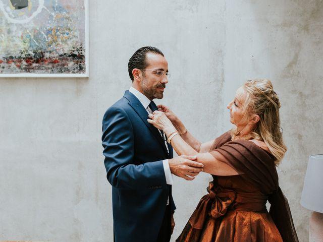 La boda de Luis y Ana en Riba-roja De Túria, Valencia 16